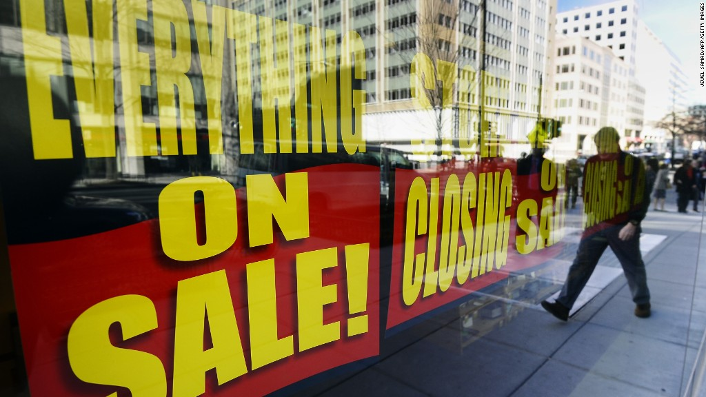 The truth about the retail apocalypse