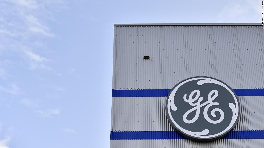 GE changed our lives. Why is it struggling?