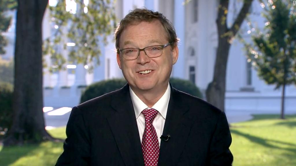 Kevin Hassett: Goldman Sachs 'looks like the Democratic opposition'